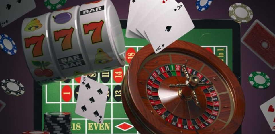 Pc Casino Spiele